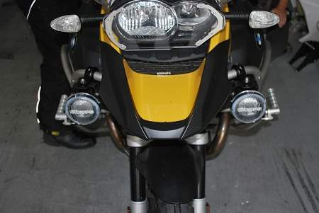 Bmw Gsa Led Fog Light Replacement Kit