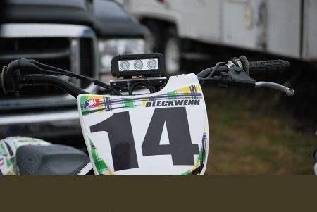 penetrator 310 dirt bike kit