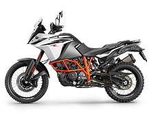 Pro Kit for KTM 1090, 1190 & 1290T
