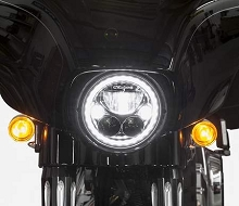 Cyclops Phoenix LED Headlight