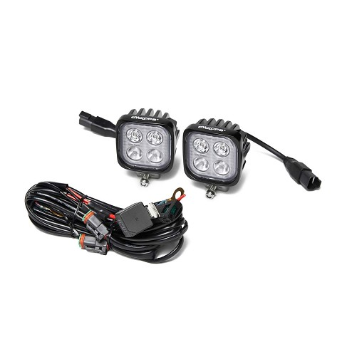 Pegasus LED Light kit