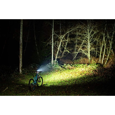 Explorer 2  Bicycle/ebike light