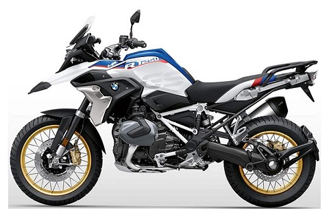 Pro Kit for BMW R1200GS, R1200GSA & 1250GS (2013 & Newer)