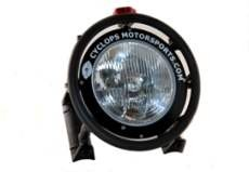 Cyclops Rally Light