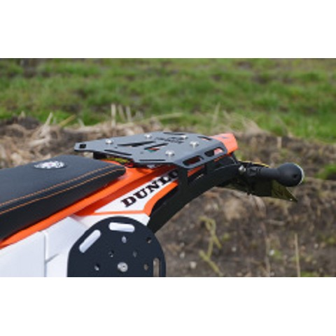 Nomad KTM EXC Rear luggage rack 2017 -19