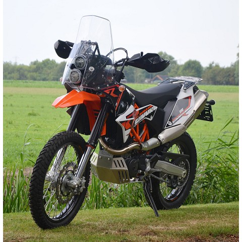 Nomad ADV  KTM 690 Travel tower 2012 - 2018