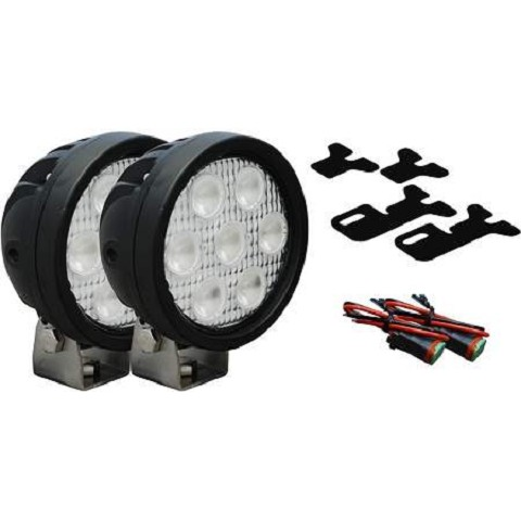 Toyota Tundra LED Fog Light Upgrade Kit